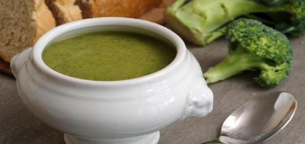 broc-soup